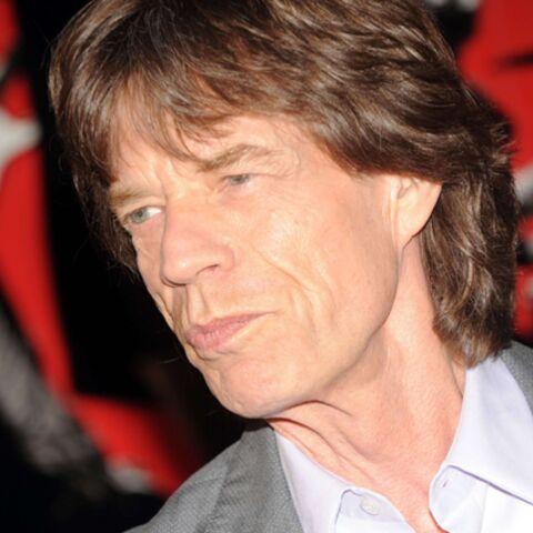 Mick Jagger et les Rolling Stones en vidéo