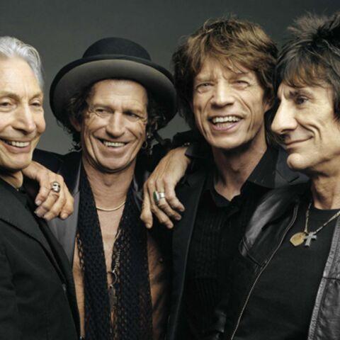 Rolling Stones: une dernière tournée pour la route