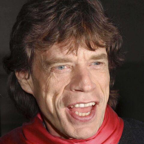 Mick Jagger a 65 ans