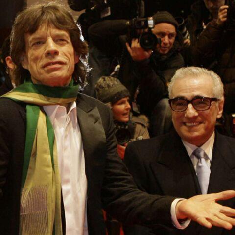 Martin Scorsese et Mick Jagger vont créer une série pour HBO