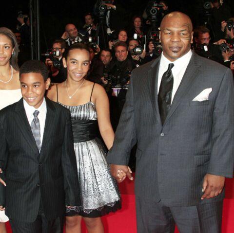 Mike Tyson sonné par un drame familial