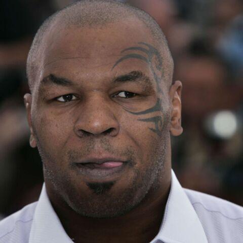 Mike Tyson, brisé par la mort de sa fille