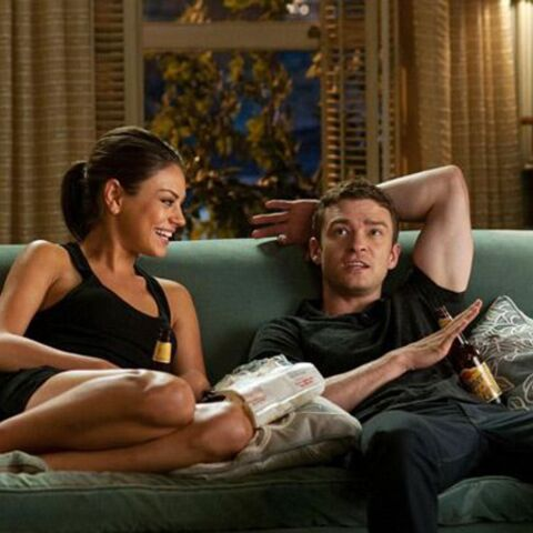 Justin Timberlake et Mila Kunis: Amis, et plus si affinités