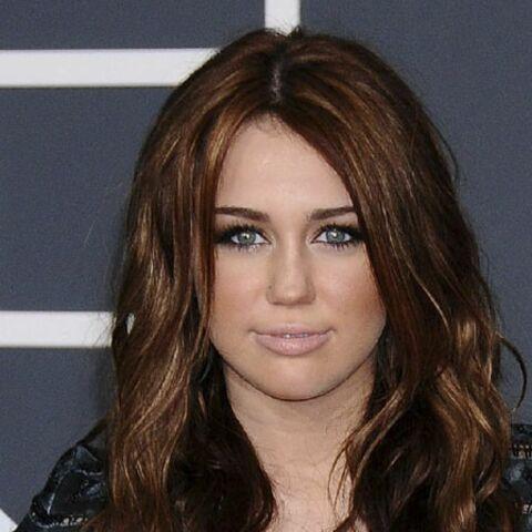 Miley Cyrus: le tatouage de la discorde