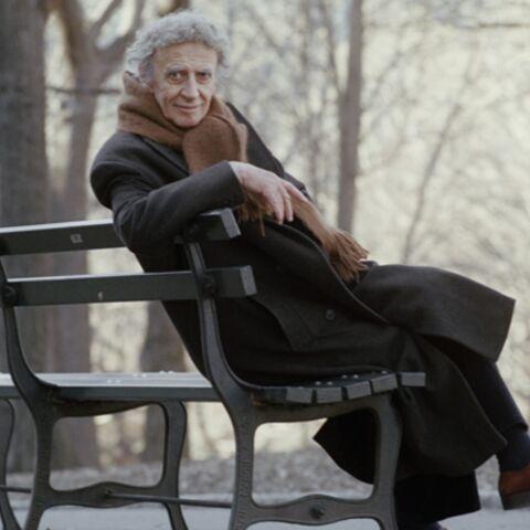 Le mime Marceau: sa vie en photos