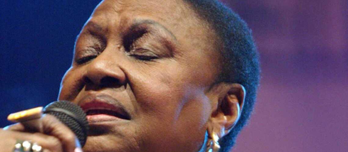 Dernier hommage de l'Afrique à sa «Mama» Miriam Makeba