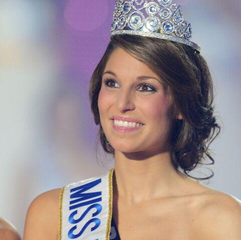 Miss France: mort de sa grand-mère paternelle