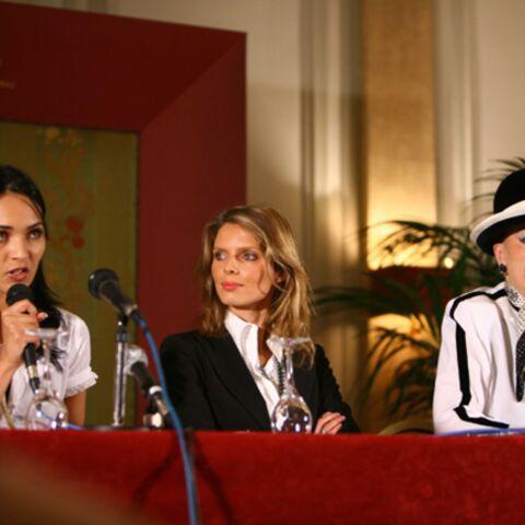 Geneviève de Fontenay corse les règles pour l'élection Miss France 2009