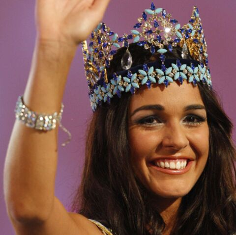 Miss Monde: reine de beauté au service de Sa Majesté