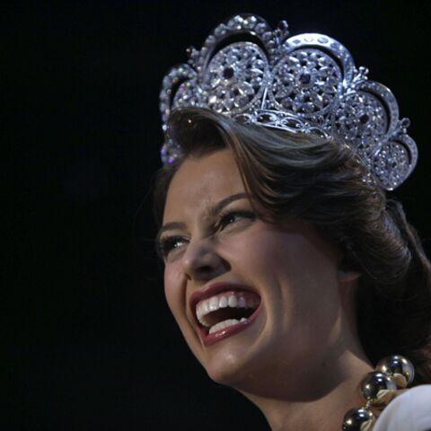 Miss Univers ne doute rien