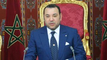 Mohammed VI a été hospitalisé