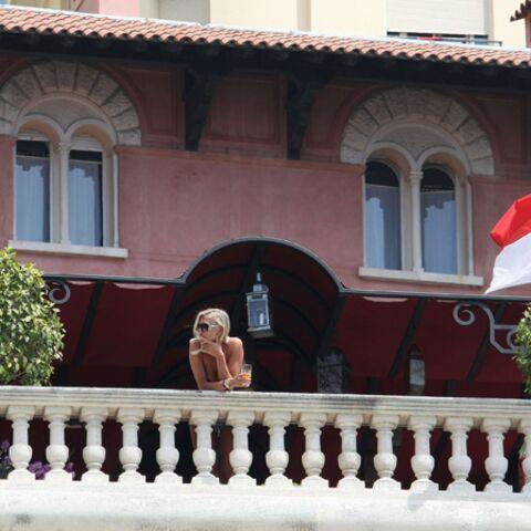 Monaco à l'heure du mariage