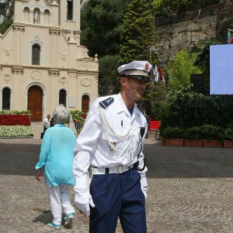 Sécurité renforcée pour Monaco