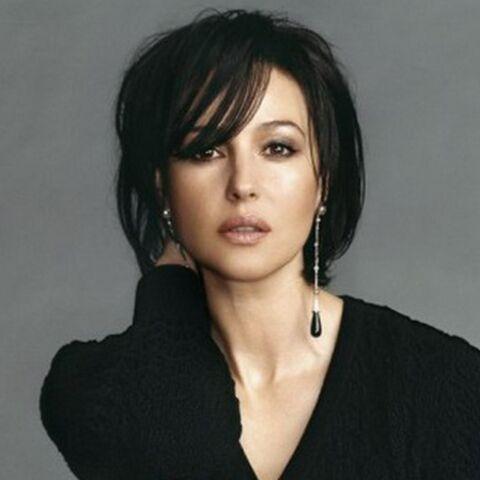 Monica Bellucci: être trop jolie, une malédiction
