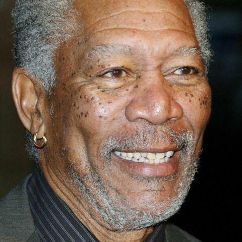 Morgan Freeman semble hors de danger