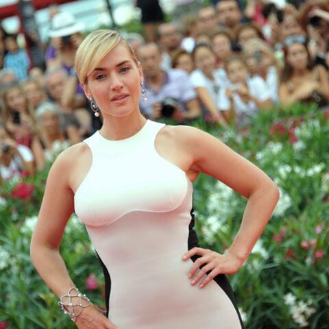 Kate Winslet officialise sa relation avec son nouvel amoureux