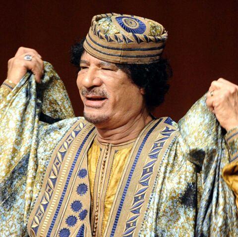 La boum de Kadhafi