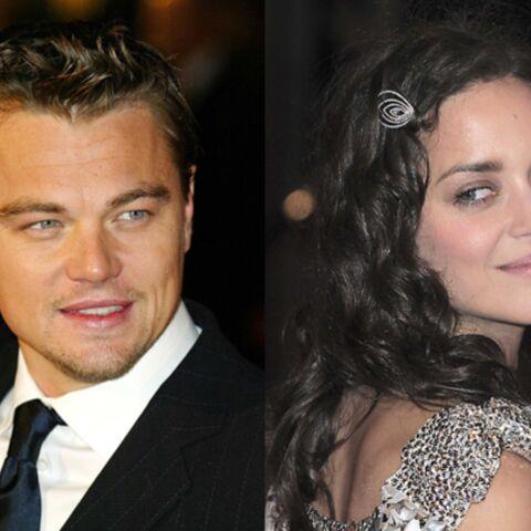 Marion Cotillard: Leo DiCaprio lui fait tourner la tête