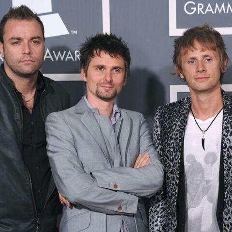 Le prochain Muse ne sortira pas avant 2012