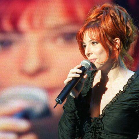 Mylène Farmer fait son grand retour sur scène après 4 ans d'absence