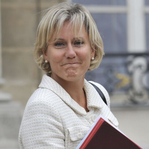 Nadine Morano remontée contre les Guignols