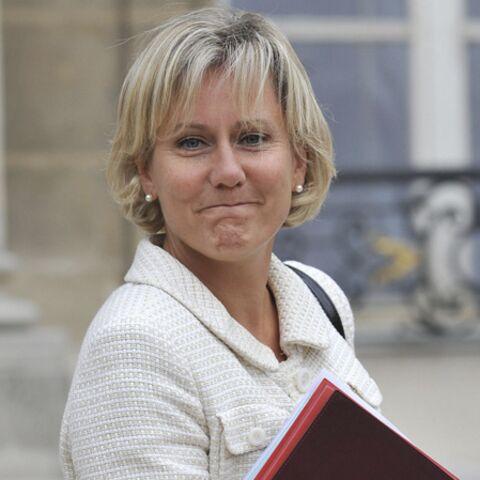 Renaud/Renault: Nadine Morano victime d'homonymie