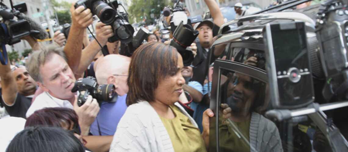 Affaire DSK: Nafissatou Diallo a vu le procureur mercredi