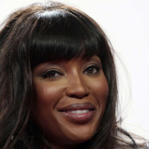 Naomi Campbell lance une campagne contre British Airways!