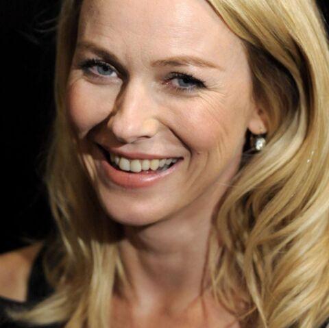 Naomi Watts, secrétaire pour Clint Eastwood