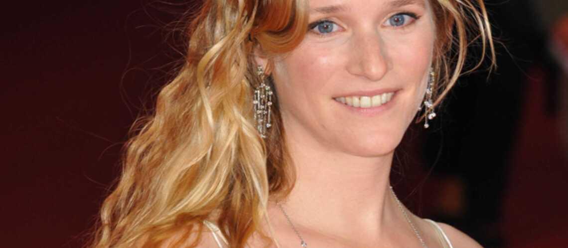 Natacha Régnier: l'Ange fait le grand saut