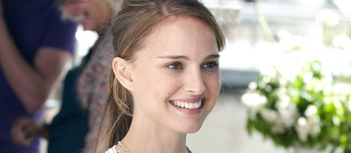 Natalie Portman, bientôt parisienne