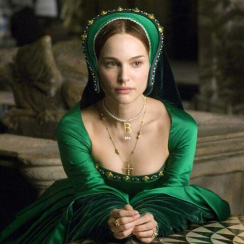 Natalie Portman dans le rôle d'une nonne!