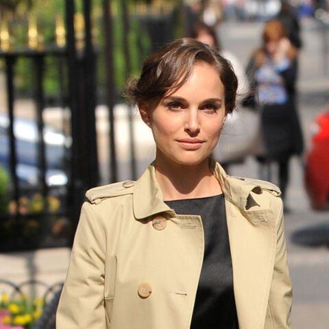 Natalie Portman, porte-parole de la cause des enfants