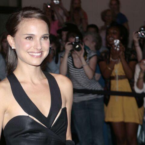 Natalie Portman en danseuse étoile perturbée