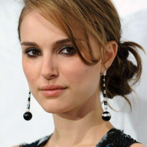 Les deux visages de Natalie Portman