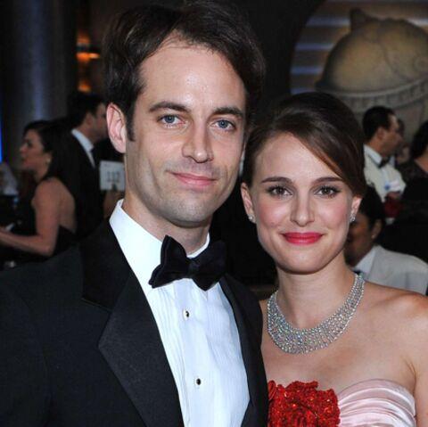 Natalie Portman et Benjamin Millepied pour le mariage gay