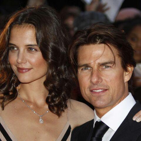 National Movie Awards: Tom Cruise et Katie Holmes à l'honneur