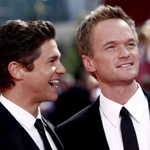 Neil Patrick Harris pour le meilleur et pour le mariage gay