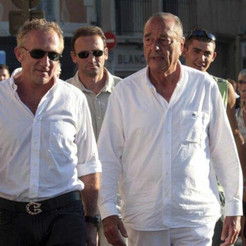 En direct de Saint Tropez