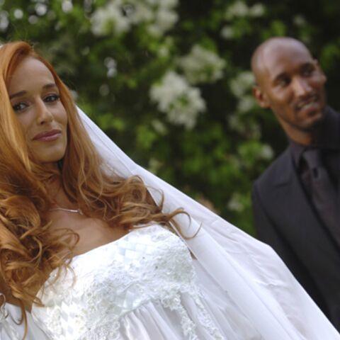 Nicolas Anelka se marie à Marrakech