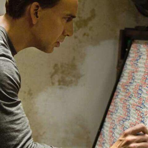 Nicolas Cage prisonnier des dettes