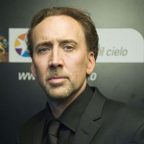 Nicolas Cage, dépouillé de tous côtés