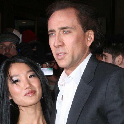 Nicolas Cage, en prison