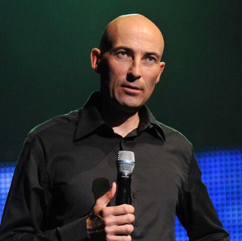Nicolas Canteloup, voix royale sur TF1