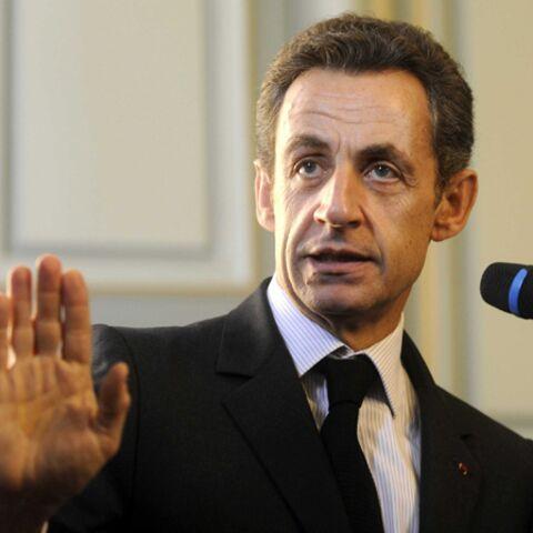 Nicolas Sarkozy, fatigué par la polémique