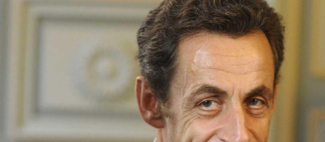Nicolas Sarkozy: «Mon Mimi, qu'est-ce que t'es allé dire?»
