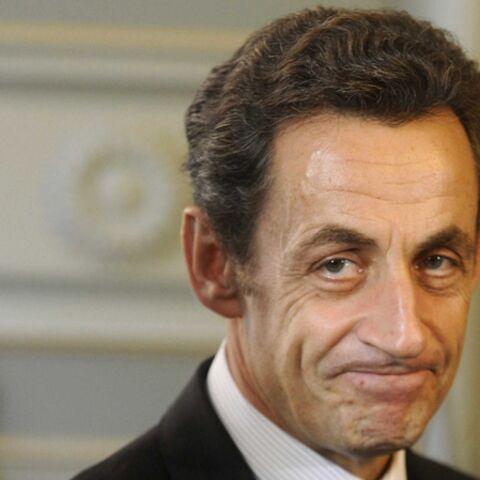 Nicolas Sarkozy: Anne-Marie, sa première maîtresse