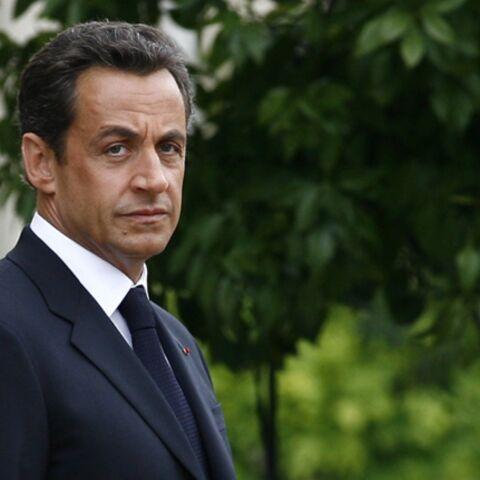 Nicolas Sarkozy porte plainte contre l'ex-patron des renseignements généraux