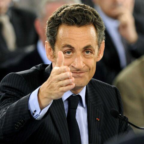 Nicolas Sarkozy salue le «créateur» Roger Planchon