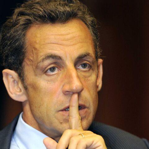 Une nuit à l'hôpital pour Nicolas Sarkozy